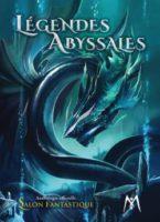 Légendes Abyssales  - David BRY