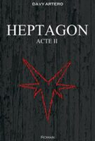 Heptagon - David ARTERO