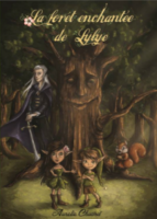 La forêt enchantée de Lylye - Aurélie CHUARD