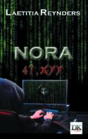NORA - 47 XYY - Laëtitia REYNDERS 🇧🇪