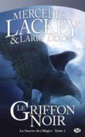 Le Griffon Noir - Laura Csajagi
