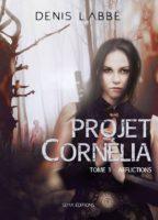 Projet cornelia : Afflictions - Denis LABBÉ