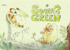 Swing Green -  PYEL