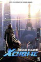 Xénome - Nicolas DEBANDT