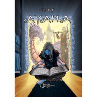 Ayana - Leïla Rogon