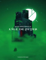 L'île de Peter - Alex NIKOLAVITCH