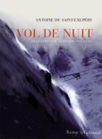 Vol de Nuit - Bernard Puchulu
