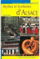 Mythes et symboles d'Alsace - Gérard LESER