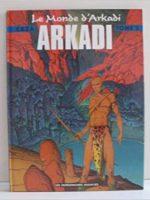Arkadi - Philippe CAZA