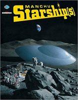 Art of Manchu 2 - Starship(s) -  Manchu