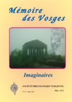 Imaginaires - Jean-Claude Fombaron