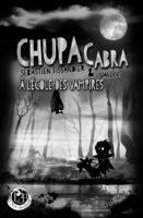 Chupacabra à l'école des vampires  - Sébastien Tissandier