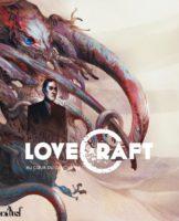 Lovecraft : Au cœur du cauchemar - Christophe THILL