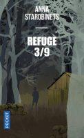 Refuge 3/9 - Anna STAROBINETS 🇷🇺
