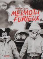 Melmoth furieux - Sabrina CALVO