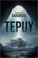 Tepuy - François BARANGER