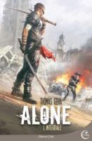 Alone : l'intégrale - Thomas GEHA