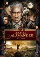 Le Cycle d'Alamänder, tome 1 : Le t'sank  - Alexis  FLAMAND