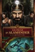 Le Cycle d'Alamänder, tome 2 : Le Mehnzotain  - Alexis  FLAMAND