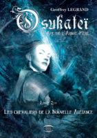 OSUKATEÏ   L'ÂME DE L'ARBRE-MÈRE - Geoffrey  LEGRAND