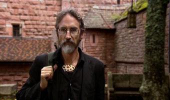 Le Seigneur du Château - aux sources de l'Heroic Fantasy - Alexis METZINGER