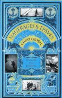 La Sirène, dans « Naufrages et épaves »  - Alexandra  TOUZET