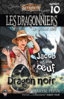 Les dragonniers - Maryse  PEPIN
