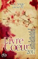 Liberté, égalité dans le recueil L'ivre-cœur  - Anna  COMBELLES