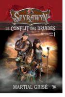 Seyrawyn - Martial  GRISE