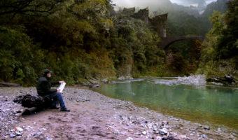 A la Recherche du Hobbit - Alexis METZINGER