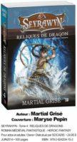 Seyrawyn : reliques de dragon - Martial  GRISE
