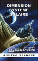 Dimension Système Solaire - Arnaud Pontier