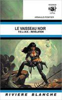 F.E.L.I.N.E. - Arnaud Pontier