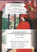 Le Patrimoine fortifié du lignage de Neufchatel-Bourgogne (XIII-XVe siècles) - Vianney MULLER