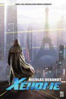 Xenome - Nicolas DEBANDT