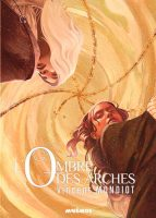 L'Ombre des Arches - Vincent MONDIOT