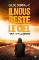 Sous les Cendres - Jo Chloé  BERTRAND