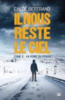 La Veine du Pendu - Jo Chloé  BERTRAND