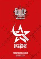 Star Marx / le guide de voyage de l'aventurier des mondes imaginaires - MAXIMILIEN ET LA MOITIÉ