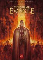 Le cinquième Évangile - Thimothée MONTAIGNE