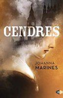 Cendres  - Johanna MARINES
