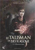 Le Talisman de Paeyragone - Katja Lasan