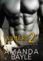 Numéro 2  - Amanda Bayle