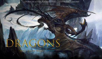 DRAGONS - Alexis METZINGER