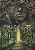 Vert-de-Lierre - Louise Le Bars