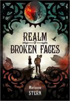 Realm of Broken Faces - Marianne Stern