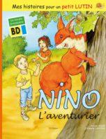 Nino l'Aventurier - Sissler Micaëla