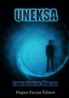 Uneksa - Laura Ferret-Rincon