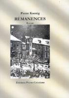 Rémanences - Pierre Koenig