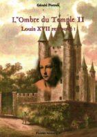 L'OMBRE DU TEMPLE II - Gérald Pietrek